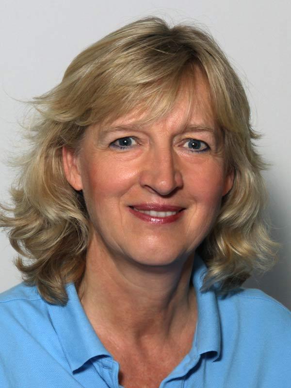 Susanne Wahrlich