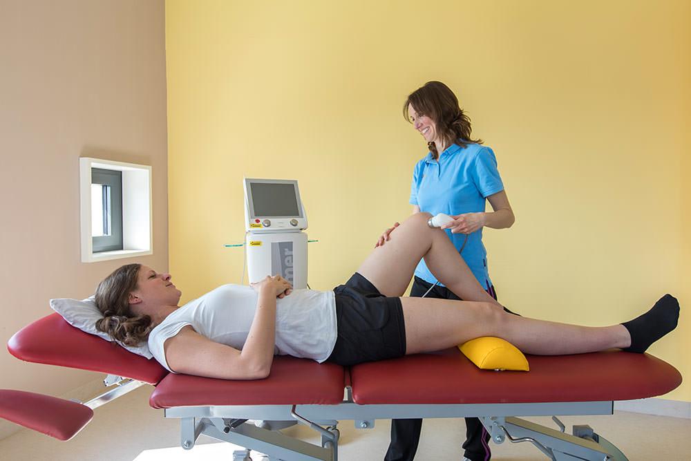 Ultraschalltherapie Tübingen