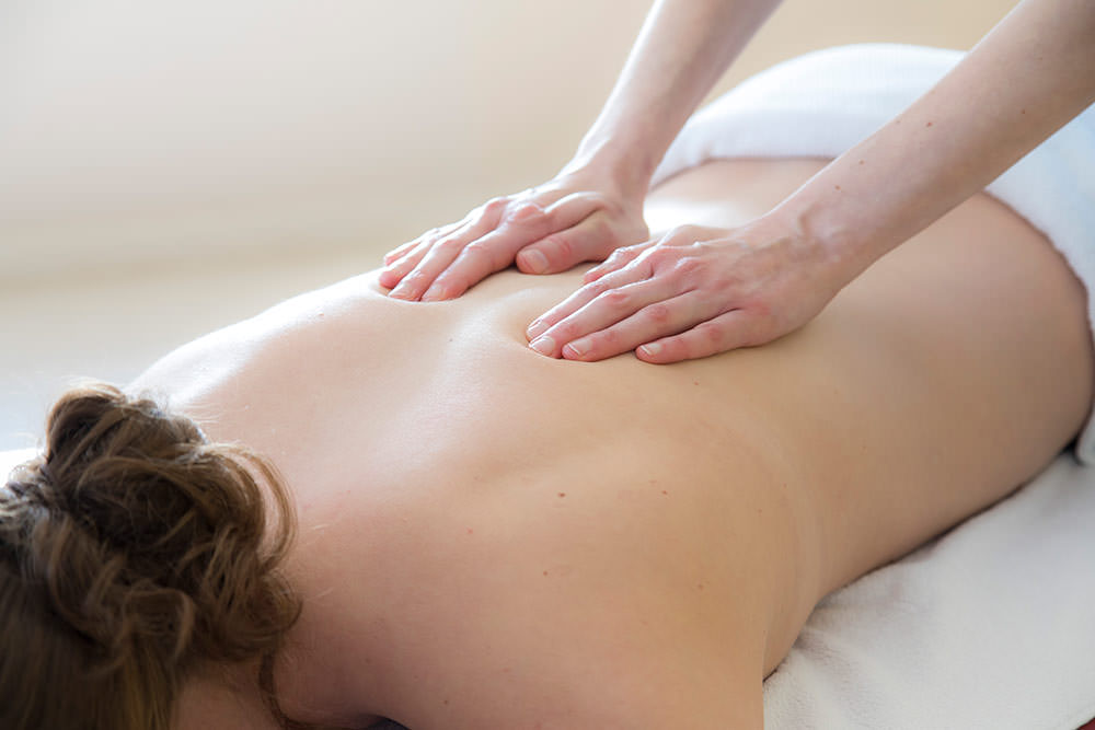 Massagetherapie Massage Tübingen